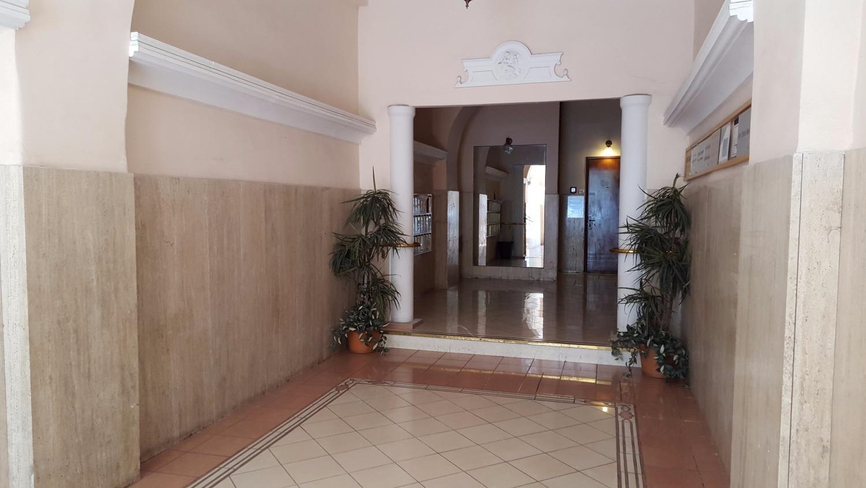 Interni dello Studio - L'ingresso