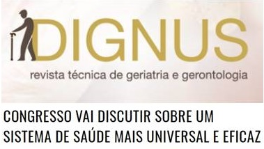 Dignus - Rev. Geriatria e Gerontolog