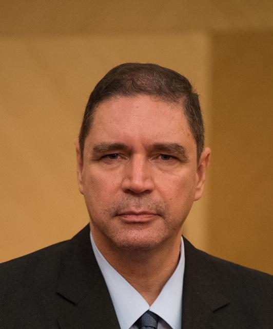 Prof. Manuel Curado