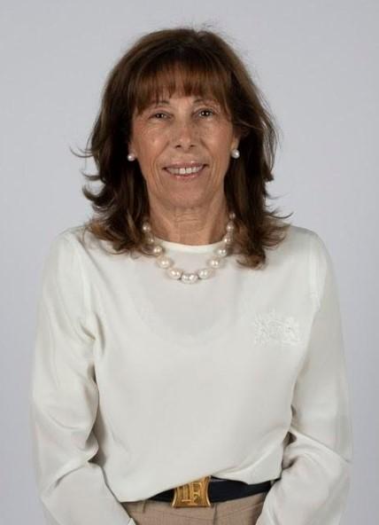 Prof. Dra. Cecília Almeida e Sousa