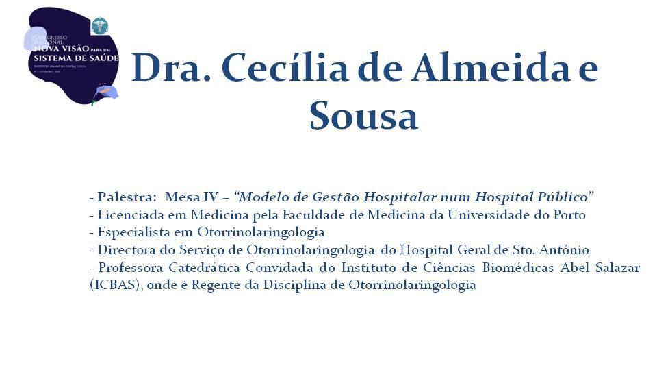 Dra._Cecília_Almeida_e_Sousa