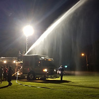 Water Flow Drill at Stony Brook Elementary School