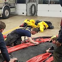 Rescue Equipment Training