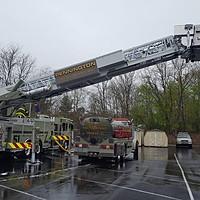 New Tower 51 Training