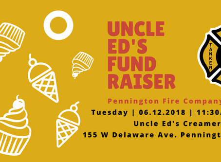 Uncle Ed's Fundraiser