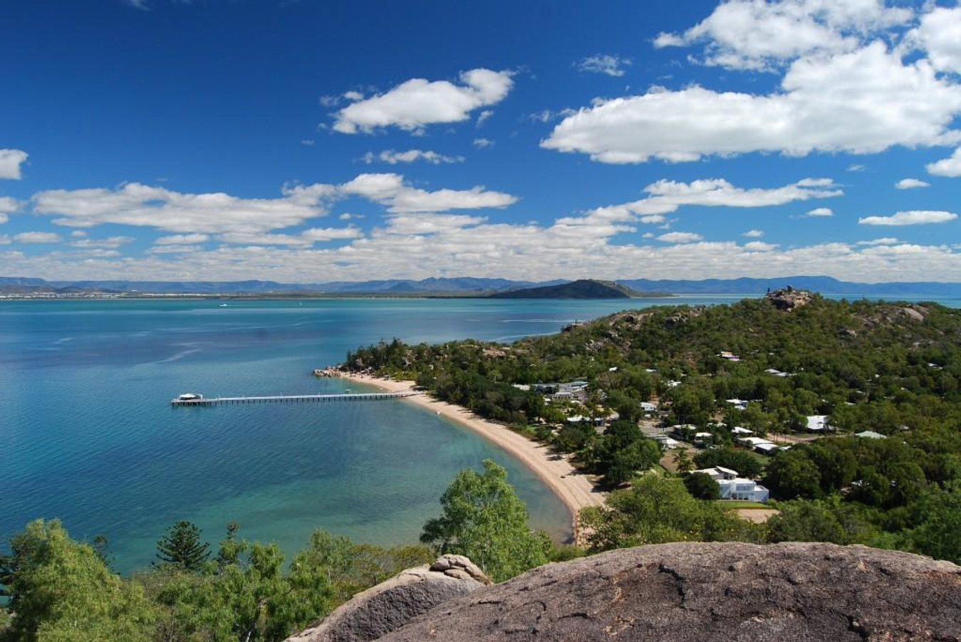 Magnetic Island Motels