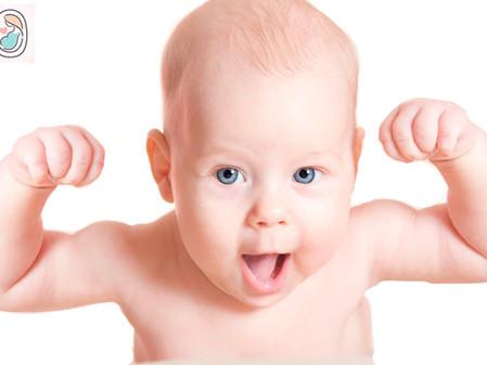 Обследование в роддоме после рождения