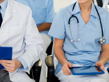 Лекции врачей в октябре