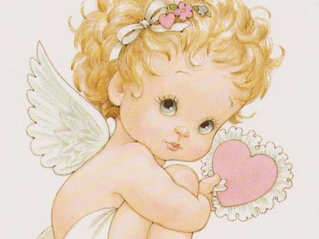 Школы для будущих мам «Мой ангел».