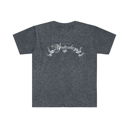 The Yesterdays Mens T