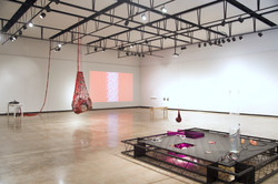 In, Of, From: Experiments in Sound Installation View