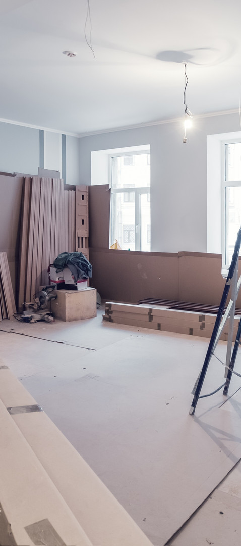 Interior Remodeling - LaSalle, IL
