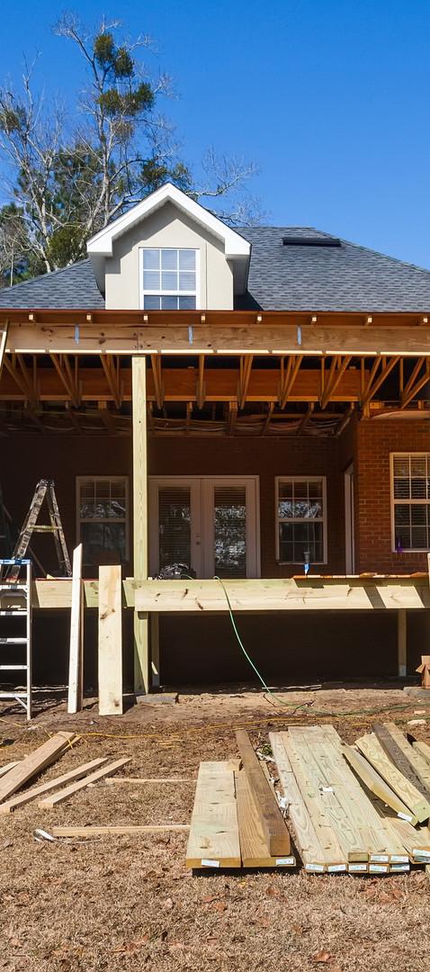 New Deck - Princeton, IL