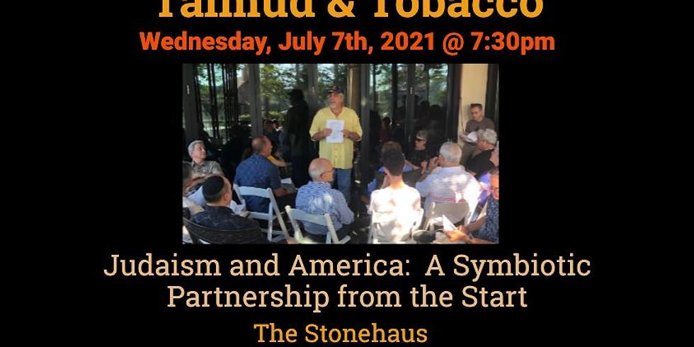 Talmud & Tobacco
