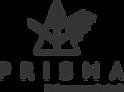 logotipo prisma monocromatico sem fundo.