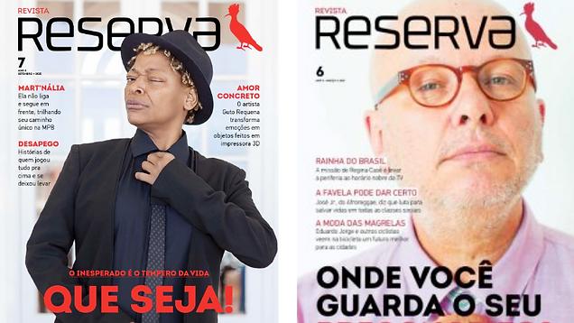 Revista Reserva