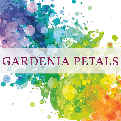 GARDENIA PETALS