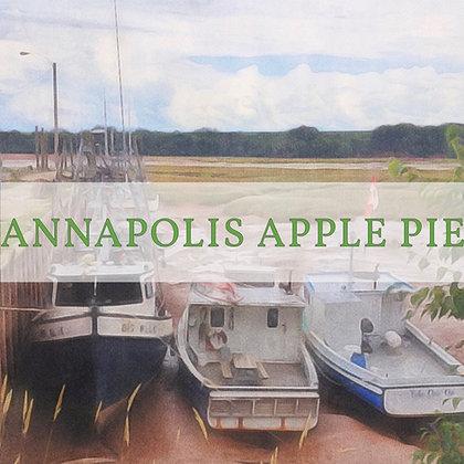 ANNAPOLIS APPLE PIE