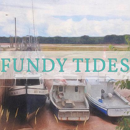 FUNDY TIDES