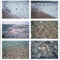 Ongoing photo series: Where The Land Meets The Sea