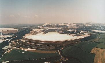 21692  Kernick Dam, Kernick & Treviscoe
