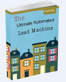 Ultimate Automated Lead Machine e-book c