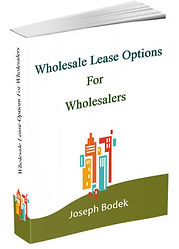 Wholesal lease options for wholesalers e