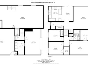 7 Benefits to Including Floor Plans With Your Listing
