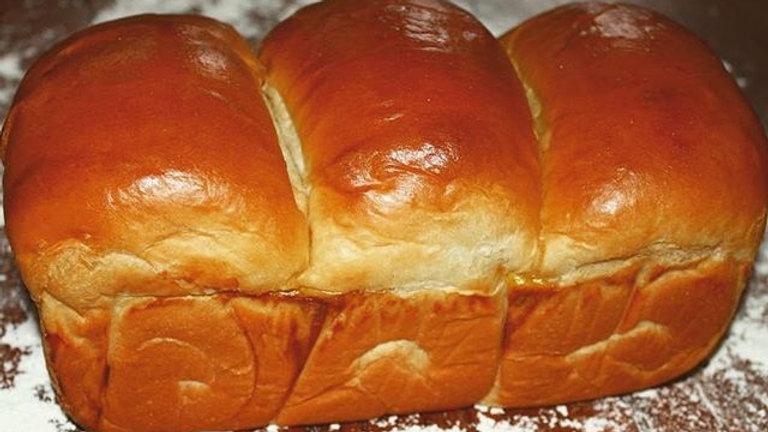 Shokupan Loaf