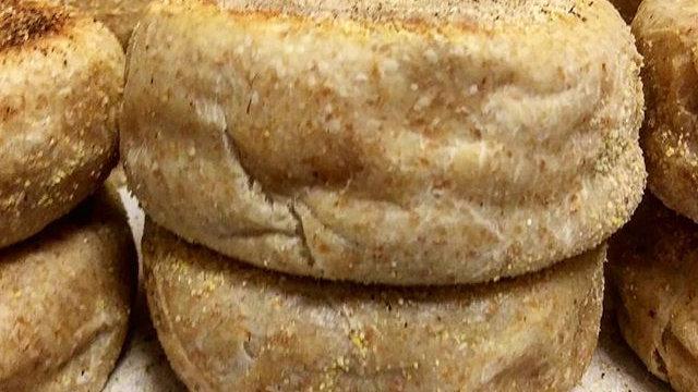 4 Pk Classic English Muffins