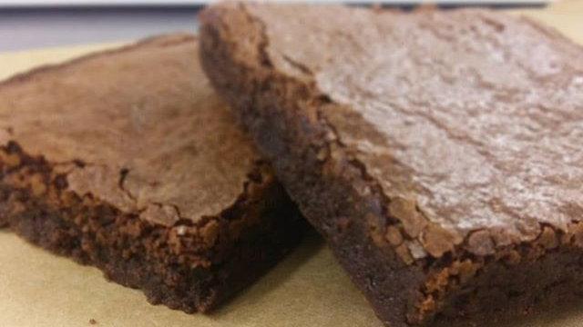 Sourdough Brownie