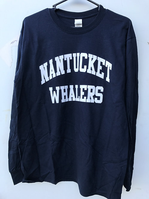 Classic Whalers Long Sleeve T