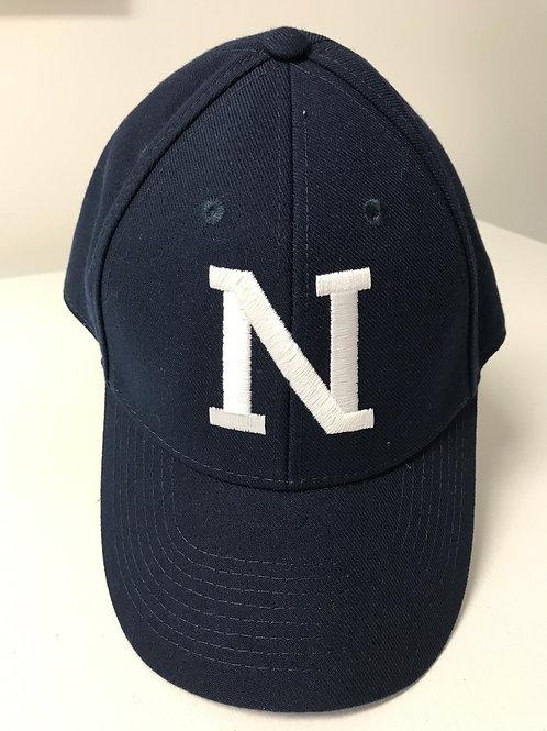 Classic N (Nantucket) Cap