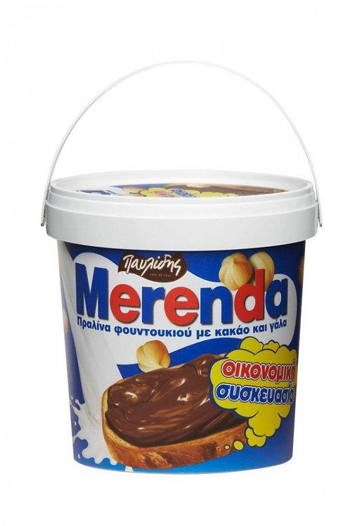 Family Merenda Hazelnut Spread 1kg