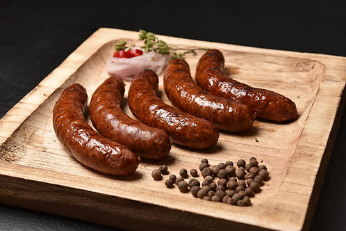 Greek sausage beef 300gr