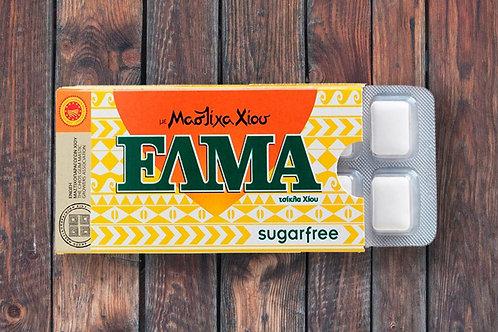 Elma Chios Gum with Mastic Aroma - Sugar Free