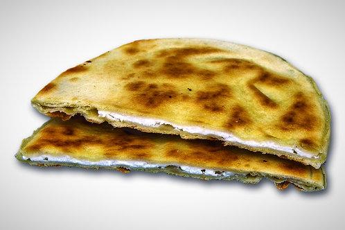 SFAKIANI VOSKOPITA - pie with Mizithra cheese