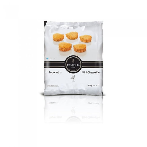 MINI KASEROPITAKIA -  Mini Kaseri Cheese Pies 750gr