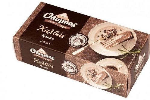 Halva Cocoa 400gr Olympos