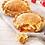 Thumbnail: ZABONOTIROPITA - ham & Gouda cheese pie with tomato sauce and herbs 260gr