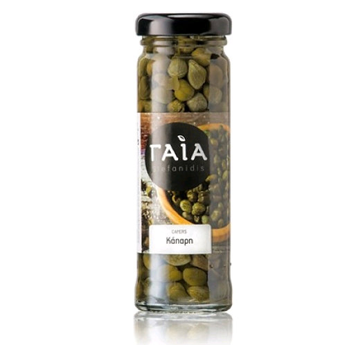 Capers in brine 105 gr