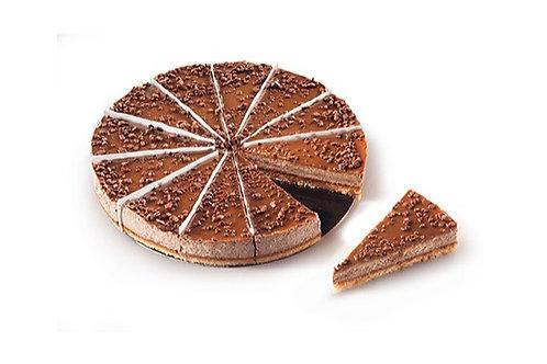 BUENO cake (precut) 1500gr