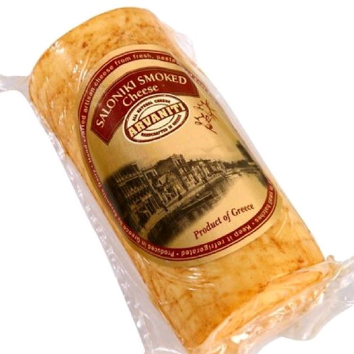 Smoked cheese of Thessaloniki 370gr Arvaniti