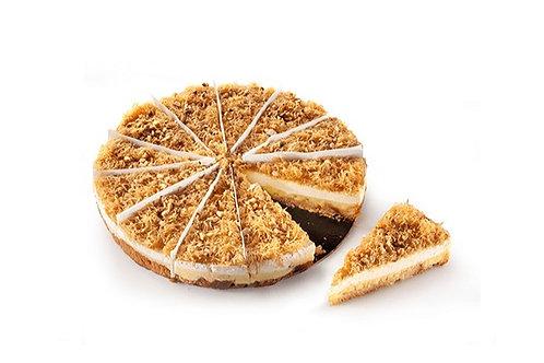EKMEK cake (precut) 1500gr
