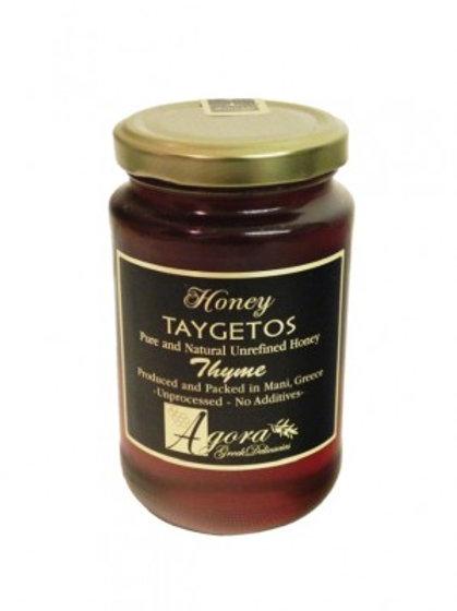 Thyme Honey 460gr Taygetos