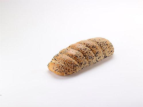 Crete island Chickpea loaf (eptazimo) preprofed 350g for home baking