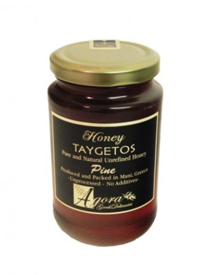 Pine Honey 460gr Taygetos