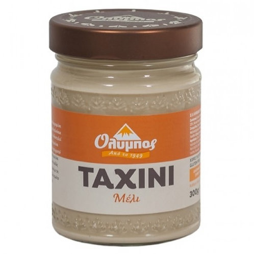 Tahini with Honey 300gr Olympos