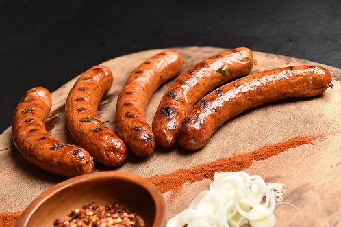 Greek sausage chicken 300gr