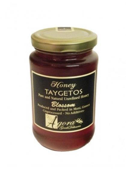 Blossom Honey 460gr Taygetos